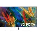 Televizor QLED Smart Ultra HD 4K, 163cm, SAMSUNG QE65Q7FAM