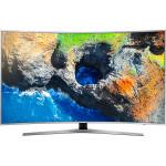 Televizor curbat LED Smart Ultra HD, 138cm, Tizen, SAMSUNG UE55MU6502