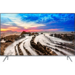 Televizor LED Smart Ultra HD, 138cm, Tizen, SAMSUNG UE55MU7072