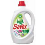 Detergent lichid SAVEX Powerzyme 2in1 Fresh, 2.6l