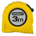 Ruleta STANLEY 3 m x 12.7 mm