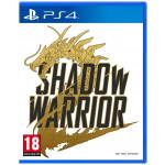 Shadow Warrior 2 PS4