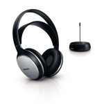 Casti Hi-Fi wireless PHILIPS SHC5100/10