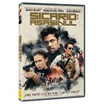 Sicario - Asasinul DVD