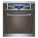 Masina de spalat vase incorporabila SIEMENS SN636X01KE, 13 seturi, 6 programe de spalare, 60cm, A++