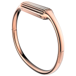 Bratara Bangle FITBIT Flex 2, small, rose gold