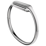Bratara Bangle FITBIT Flex 2, small, silver