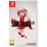 Sine Mora EX - Nintendo Switch
