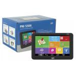 "Sistem de navigatie PNI S506, 5"", Android, Waze"