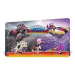 Set figurine Skylanders Superchargers - W3