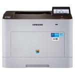 Imprimanta laser color SAMSUNG Smart ProXpress SL-C2620DW, A4, USB, Retea, Wi-Fi, NFC