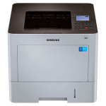 Imprimanta laser monocrom SAMSUNG ProXpress SL- M4530ND, A4, USB, Retea