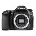 Camera foto digitala CANON EOS 80D Body