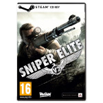 Sniper Elite V2 CD Key - Cod Steam