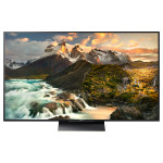 Televizor LED Smart Ultra HD 4K 3D, 163cm, Android, HDR, Sony BRAVIA KD-65ZD9B