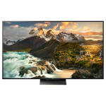 Televizor LED Smart Ultra HD 4K 3D, 189cm, Android, HDR, Sony BRAVIA KD-75ZD9B