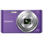 Camera foto digitala SONY DSC-W830, 20.1 Mp, 8x, mov