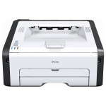 Imprimanta laser monocrom RICOH SP 213w, A4, USB, Wi-Fi