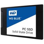 "Solid-State Drive WESTERN DIGITAL Blue 250GB, SATA3, 2.5"", WDS250G1B0A"