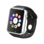 Smartwatch E-BODA Smart Time 300, negru