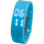 Bratara Fitness STAR CITY W2 , Blue