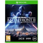 "Star Wars Battlefront II Xbox One + bonus precomanda ""Star Wars: The Last Jedi"""