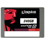 """Solid-State Drive (SSD) KINGSTON SV300S37A/240G, 240GB, 2.5"""", SATA 3"""