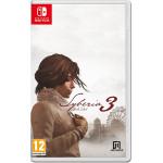 Syberia 3 - Nintendo Switch