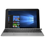 """Laptop 2 in 1 ASUS Transformer Mini T102HA-GR046T, Intel® Atom™ x5-Z8350 pana la 1.92GHz, 10.1"""" Touch, 2GB, eMMC 64GB, Intel® HD Graphics 400, Windows 10"""