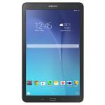"""Tableta SAMSUNG Galaxy Tab E T561, Wi-Fi + 3G, 9.6"""", Quad Core T-Shark2 1.3GHz, 8GB, 1.5GB, Android, negru"""