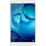 "Tableta HUAWEI MediaPad M3, Wi-Fi + 4G, 8.4"", Octa Core HiSilicon Kirin 9501, 32GB, 4GB, Android 6.0 Marshmallow, Moonlight Silver"