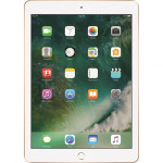 """Apple iPad 9.7"""", Wi-Fi + 4G, 128GB, Ecran Retina, A9, Gold"""