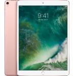 """Apple iPad Pro 10.5"""", Wi-Fi, 256GB, A10X, Rose Gold"""