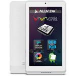 Tableta ALLVIEW Viva C702, Wi-Fi, Quad Core Cortex®-A53 1.3GHz, 8GB, 1GB DDR3, Android 6.0, White