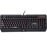 Tastatura gaming mecanica iluminata MARVO KG922, rosu