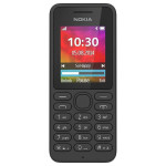 Telefon mobil Dual Sim NOKIA 130, Black