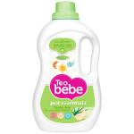 Detergent de rufe TEO BEBE Just Essentials Aloe Vera, automat, 1.3l
