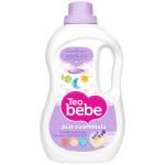Detergent de rufe TEO BEBE Just Essentials Lavander, automat, 1.3l
