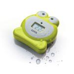 Termometru de baie LAICA Baby Line TH4007, alb - verde