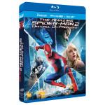 Uimitorul Om Paianjen 2 Blu-ray 3D + 2D