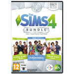 The Sims 4 Bundle Pack 5 (Cod Descarcare) PC - necesita The Sims 4 PC