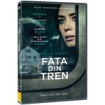 Fata din tren DVD