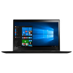 "Ultrabook LENOVO ThinkPad X1 Carbon Gen4, Intel® Core™ i7-6500U pana la 3.1GHz, 14"" WQHD, 8GB, SSD 512GB, Intel® HD Graphics 520, Windows 10 Pro"