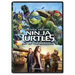 Testoasele Ninja 2 DVD