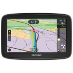 "Sistem de navigatie TOMTOM Via 5.2 Traffic, 5"", Europa"