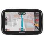 Sistem de navigatie TOMTOM GO 50, Full EU LT, Touchscreen 5 inch, microSD