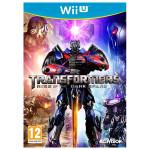 Transformers: Rise of the Dark Spark Wii U