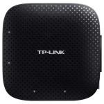 Hub USB TP-LINK UH400, 4 x USB 3.0, negru