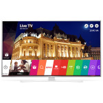 Televizor LED Smart Ultra HD, webOS 3.0, 108cm, LG 43UH664V