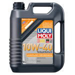 Ulei motor LIQUI MOLY Leichtlauf 2536, 10W40, A3/B3, 5l